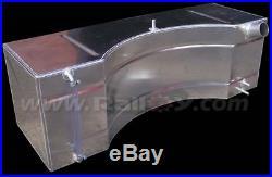 12 Gallon Ford Escort Mk2 MK1 Alloy fuel tank Ralloy Race Rally Aluminium