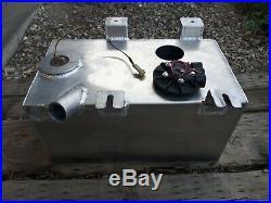 1972-79 Datsun 620 Custom Aluminum Fuel Cell