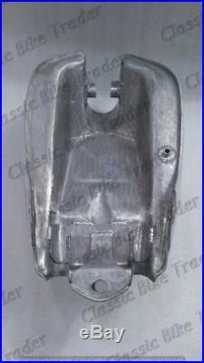 1978 Honda Cb750 Lyta Style Aluminum Alloy Cafe Racer Gas Fuel Petrol Tank