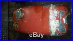 1978 Husqvarna 250 CR Aluminum Alloy Gas Fuel Tank