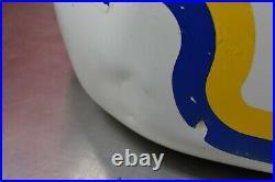 1982 1983 Husqvarna Fuel Tank Aluminum WR XC CR TC 250 400 430 510 82 83 2gr #1