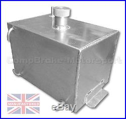 2 Gallon Square Aluminium Fuel Tank Kitcar/rally/Motorsport CMB7850