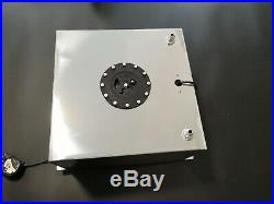 20 Gallon Aluminum Fuel Cell 80L Litre Fuel Tank + Sender & Internal Foam Layer