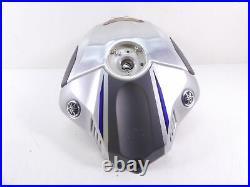 2015 Yamaha YZF-R1M Aluminum Fuel Gas Petrol Tank & Covers 2KS-YK241-00-00