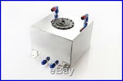 30 Liter Aluminium Benzintank (mit Füllstandsensor)
