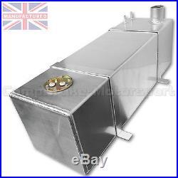 6.5 Gallon Foam Filled Aluminium Petrol Fuel Tank Rally/KItcar/Performanc/Drift