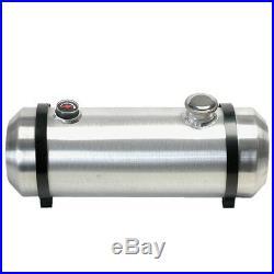 8 Inches X 33 EF Spun Aluminum Gas Tank 7 Gallons