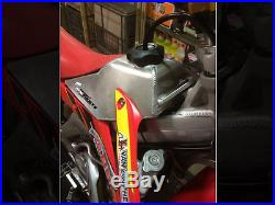 9 liter Aluminum fuel tank Honda CRF 250 450 2013-2016 / gas petrol NEW