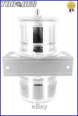 AN-6 (-6 AN)/AN-8 (-8 AN) JIC 1.5 Litre Aluminium Bulkhead Fuel Swirl Pot Tank