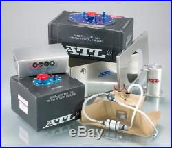 ATL Fuel Cell, Fuel Tank 60 litres, 15 Gallons, FIA Approved, CHEAP DELIVERY