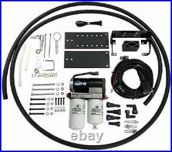 AirDog 100 GPH Fuel Lift Pump & Sump For 98.5-04 Dodge Ram 5.9L Cummins Diesel