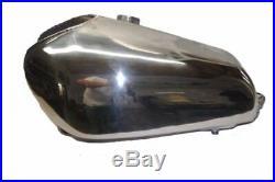 Aluminium Alloy Yamaha XT 500 Petrol Fuel Tank + Cap