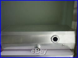 Aluminium Fuel Tank 805 X 360 X 290mm