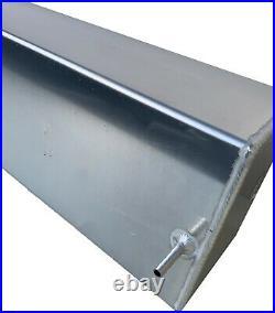 Aluminium Fuel TankFits Raw Striker / Direct Replacement For OEM