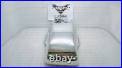 Aluminium Petrol Fuel Tank For Norton Wideline Manx Short Circuit 3 Gallon