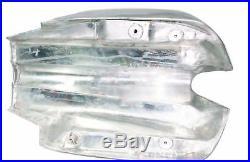 Aluminium Petrol Gas Fuel Tank + Filler Cap Fits Ducati 860 900 Gts AUD