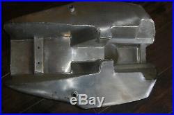 Aluminium Tank Ducati Königswelle Sport