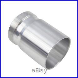 Aluminium Weld On Filler Neck And Cap 2 O. D Splash Bowl, Fuel tank Hi-Per