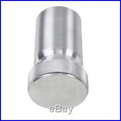 Aluminium Weld On Filler Neck&Cap 1 1/2 I. D Dry Sump, Fuel Tank
