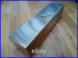 Aluminium fuel tank 40 litres / 9 Gallon designed for Haynes Roadster kit car