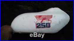 Aluminum Fuel Gas Tank 1975 1976 MX YZ MX400 YZ400 MX 250 YZ 250 HL500 Bobber