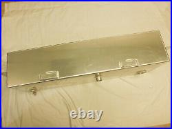 Aluminum Fuel Tank 17 Gallons Fit 1947-53 Chevy PICKUP