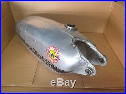 Aluminum Fuel Tank Epoca Cross Regolarita' Vintage Aspes Tgm Tm Mugen Aim Maico