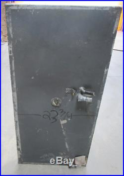Aluminum Marine Boat Gas Tank Fuel Cell 24 Gallon 52.5 x 23.75 x 5.5