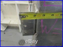 Aluminum Marine Boat Gas Tank Fuel Cell 44 Gallon 57 X 21 X 8.5 Inches