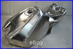 Aprilia RSV4 APRC + ABS Tank Aluminum Increased 21 L