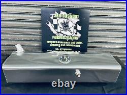 Austin 7 Fuel Tanks High Quality (as Original)Built In The Uk Aluminium