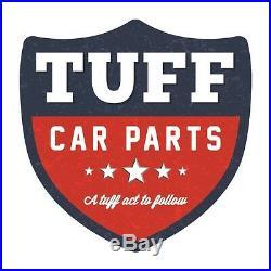 BA BF FG Ford Falcon XR6 Turbo Proflow Polished Fuel Surge Tank FPV F6 PFEST9