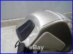 BMW 100 K K100-LT K100LT Nice Aluminum Gas Fuel tank & Fuel Pump 1987 RB-87