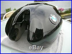 BMW R NINE T R9T K21 OEM Genuine Aluminium Fuel Tank