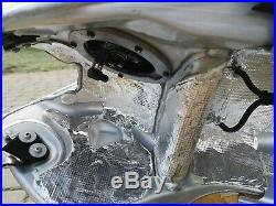 BMW R NINE T Scrambler OEM Genuine Aluminium Fuel Tank PRISTINE