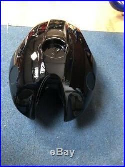 BMW R nine T R9T Fuel Tank Genuine Aluminium NEW Gas Petrol Fuel Tank UK EU US