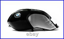 BMW R nineT Tank Aluminium