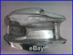 BMW R100 RT RS R90 R80 R75 Aluminum Gas Fuel Petrol Tank With Monza Cap