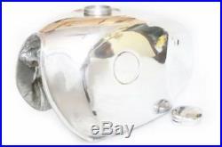 BMW R100 RT Rs R90 R75 R80 Aluminum Alloy Petrol Gas Fuel Tank With Cap S2u