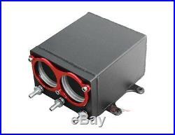@@ Benzintank Catchtank 2,4L Aluminium Tank 044 Pumpe VR6 16V 1.8T TFSI Turbo @@