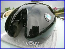 Bmw R Nine T R9t K21 Oem Aluminium Fuel Tank R Ninet Black Storm