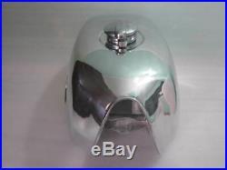 Bmw R100 Rt Rs R90 R80 R75 Aluminum Alloy Gas Fuel Petrol Tank