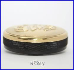 Brass cap Harley Davidson 73-82 Bayonet Gas Cap-F Series