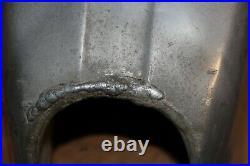 Bsa Triumph Aluminium Petrol Tank Ref B4a