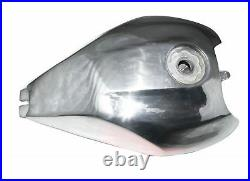 Buell S1 M2 S3 S1 Lightning Manta Early S3 Thunderbolts Fuel Tank Aluminium GEc