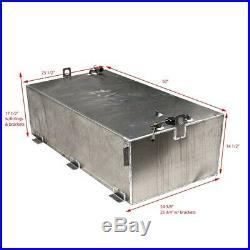 Chaparral Boat Fuel Tank 46-00138 Florida Marine 75 Gallon (Stbd)