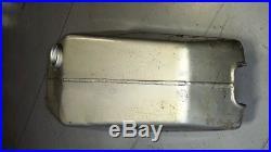 Cz Aluminum Gas Tank