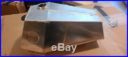 Cz Falta Replica Aluminum Coffin Gas Fuel Tank