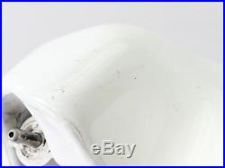 DUCATI 1098R Beater Big Aluminium Fuel Gas Tank 20L With Tank Cap 1098 1198 mmm