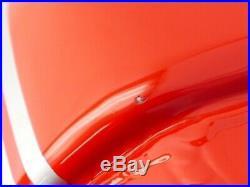 DUCATI 1198SP Genuine Aluminum Fuel Gas Tank 848 1098 uuu